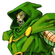 Image de profile de Doctor Doom
