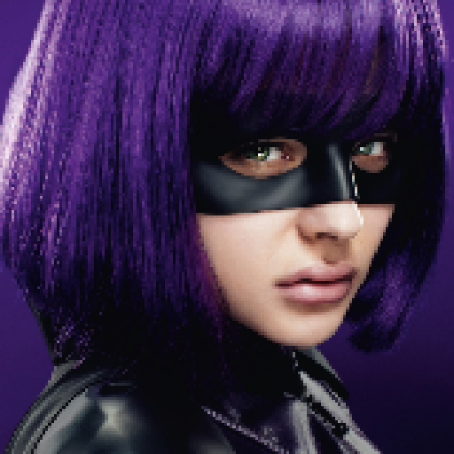 Image de profile de Hit Girl